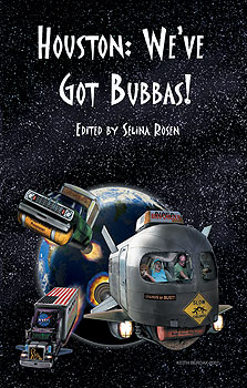 """St. Cyrus Ray and the Lunar Yumbies"" in Houston, We Got Bubbas"