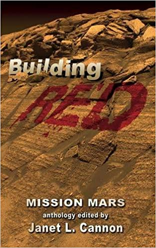 """Last Resort Pioneers"" in Mission Mars: Building Red"
