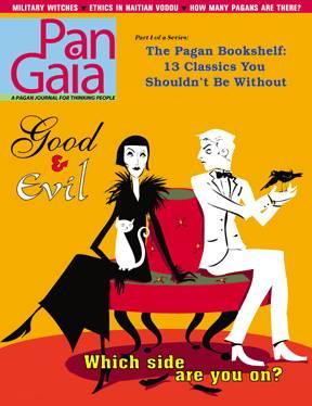 PanGaia Magazine